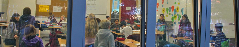 Klassenraumkonzept