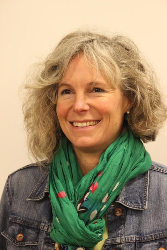 Sarah Märtens - ER