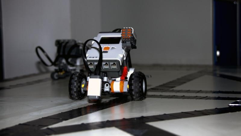 Robo-AG - Mindstorm