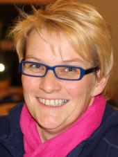 Christine Früchtnicht - ER